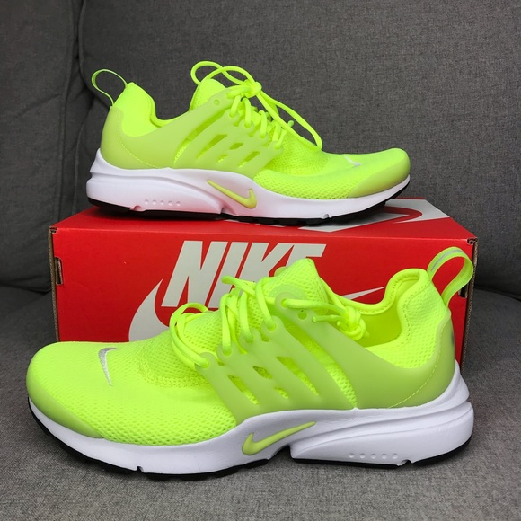huge selection of d0b63 d17ac Nike Women s Air Presto Running Shoes
